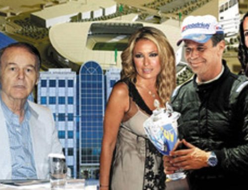 Μπάμπης Βωβός: Ο αυτοδημιούργητος και οι διάδοχοι party-animals – ξόδευαν ασύλληπτα ποσά – Η προσωπική σουίτα του 'Αρη Βωβού στο Καζίνο Λουτρακίου