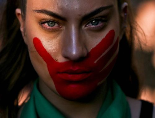 Ο Χρίστος Δήμας για την Εξάλειψη της Βίας κατά των Γυναικών