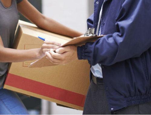 Τι ισχύει αν δεν σας βρουν οι κούριερ – Συμβουλές στους καταναλωτές