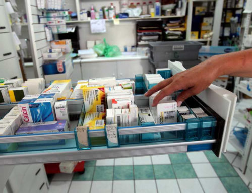 Κορωνοϊός: Σε παγκόσμια κλινική δοκιμή τα τρία φάρμακα που ίσως μας σώσουν από τον ιό