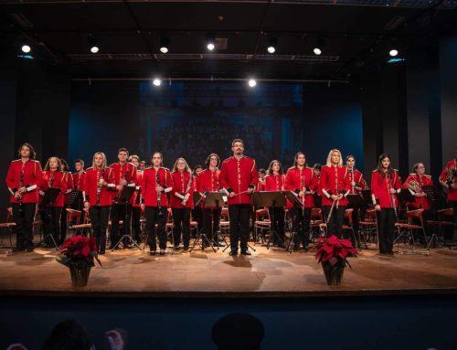 Live Χριστούγεννα με τη Φιλαρμονική Ορχήστρα Λουτρακίου