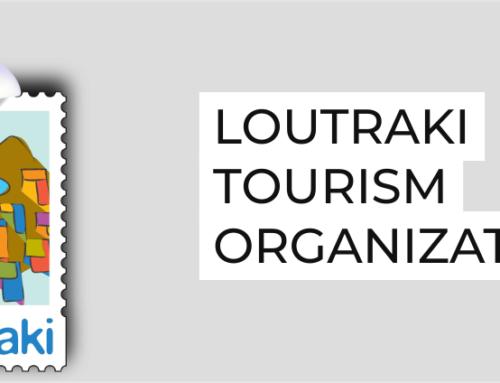 Ευχές από τον Τουριστικό Οργανισμό Λουτρακίου