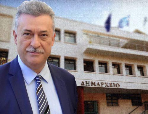 Κορονοϊός: Ανακοίνωση δήμου Κορινθίων για τα μέτρα που ισχύουν από αύριο
