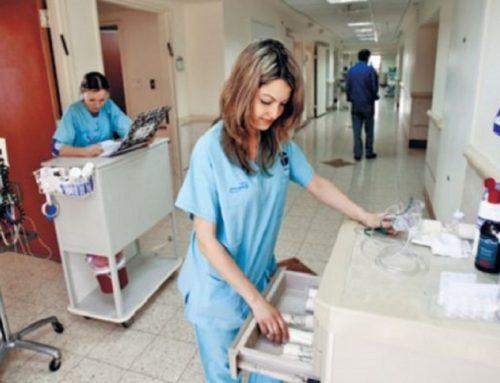 Στάση εργασίας των υγειονομικών – Πανελλαδικές κινητοποιήσεις της ΠΟΕΔΗΝ