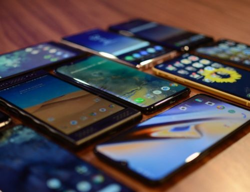 Ο COVID-19 βλάπτει σοβαρά την υγεία…της αγοράς smartphones