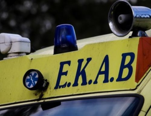 Οικογενειακή τραγωδία στην Αμαλιάδα: Σκότωσε κατά λάθος τον πατέρα του