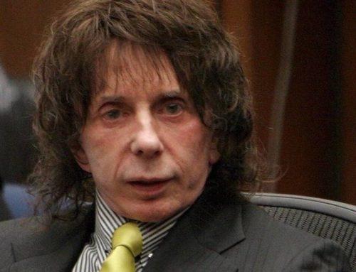 Πέθανε ο εμβληματικός μουσικός παραγωγός Φιλ Σπέκτορ