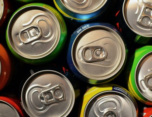 Ανακαλούνται παρτίδες του ενεργειακού ποτού Monster