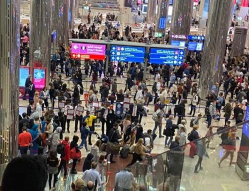 Κορωνοϊός: Αυξάνονται τα κρούσματα στο Ντουμπάι – Αναστέλλεται η διασκέδαση σε ξενοδοχεία και εστιατόρια