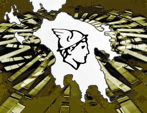 Κορινθία: Τηλεδιάσκεψη εμπόρων και επιχειρηματικότητας