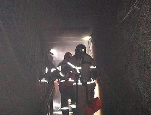 Τραγωδία: Μητέρα κάηκε με τo 7χρονο κοριτσάκι της… «Καιγόμαστε, βοήθεια» έγραφε στα social media