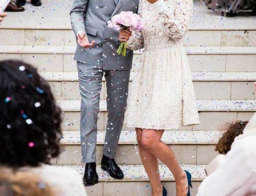 Χαμός σε γάμο: Ο γαμπρός την κοπάνησε με την πρώην και η νύφη παντρεύτηκε… αναπληρωματικό!