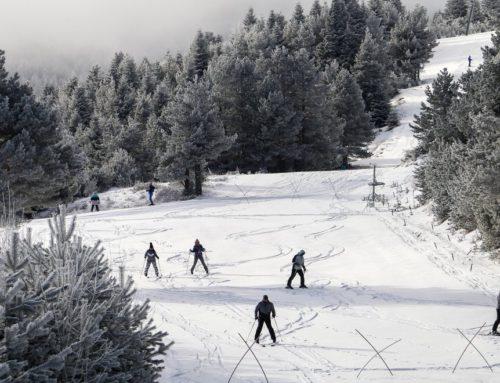Μετακίνηση εκτός νομού: Τα χιονοδρομικά φέρνουν άρση απαγόρευσης