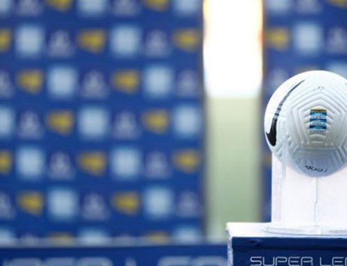 Ποδαρικό με ντέρμπι Ολυμπιακός-ΑΕΚ στη Super League