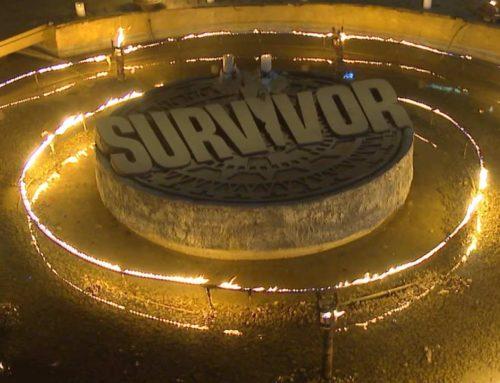"Survivor 4: Ο Τριαντάφυλλος ""αδειάζει"" Μαριπόζα και το twitter τον χειροκροτά"