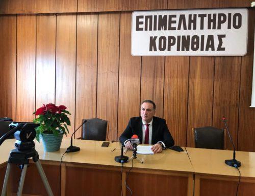 Παναγιώτης Πιτσάκης: H επαναλειτουργία του λιανεμπορίου αξιολογείται θετικά