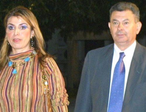 Θρίλερ με τον Σήφη Βαλυράκη: Έγκλημα καταγγέλλει η γυναίκα του