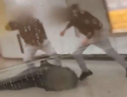 Ξυλοδαρμός στο μετρό: Στον εισαγγελέα τα δύο ανήλικα αδέλφια – Τι ισχυρίζονται για την επίθεση
