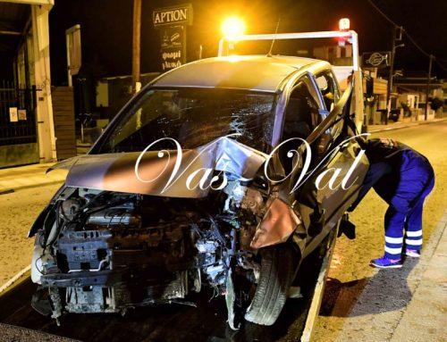 Τραγωδία: Εικόνες από το θανατηφόρο τροχαίο στο Βέλο με θύμα μια 30χρονη