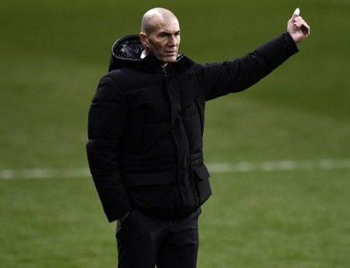 Ρεάλ Μαδρίτης: Τελειώνουν Ζιντάν και παίκτες στο τέλος της χρονιάς