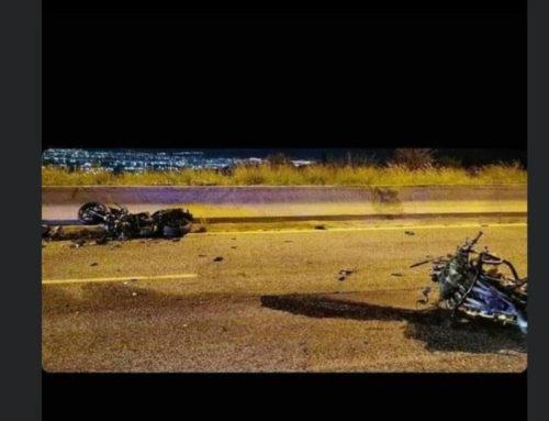 Τραγωδία στο Αιγάλεω: Δύο νεκροί σε φρικτό τροχαίο – Γνωστός YouTuber ο ένας νεαρός