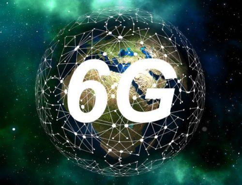 Ποιο 5G;; Η Ευρώπη «ξύνει» την επιφάνεια του 6G