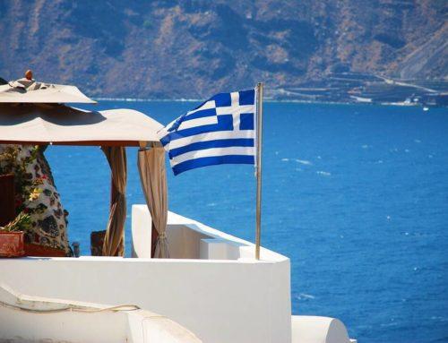 Ελλάδα συνεχίζουν να προτείνουν για τις φετινές διακοπές τα βρετανικά ΜΜΕ
