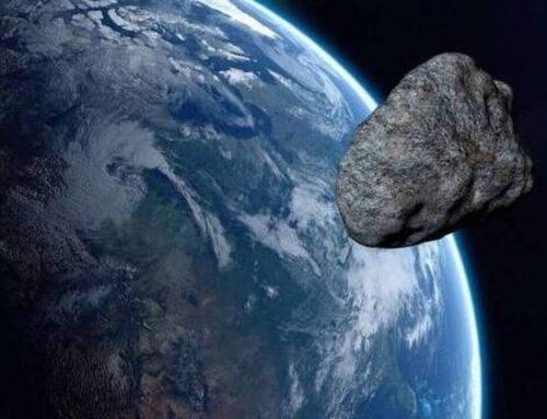 «Θεός του Χάους»: Ο τεράστιος αστεροειδής που θα περάσει σήμερα κοντά από τη Γη -Ορατός με γυμνό μάτι