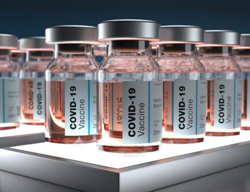 Τρίτη δόση εμβολίου: Ανοίγει σήμερα η πλατφόρμα για τους άνω των 50 ετών