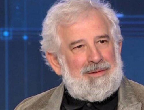 Πέτρος Φιλιππίδης: Η ώρα της Δικαιοσύνης – Ηθοποιός τον κατηγορεί για βιασμό