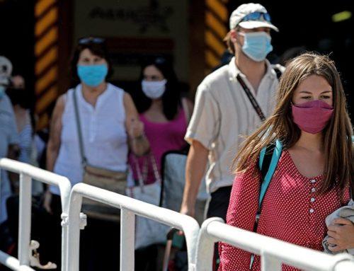 Κορωνοϊός – Ταξίδια: Πώς θα ταξιδέψουμε το καλοκαίρι – Το σχέδιο εμβολιασμού των ναυτικών και τα τεστ για τους επιβάτες
