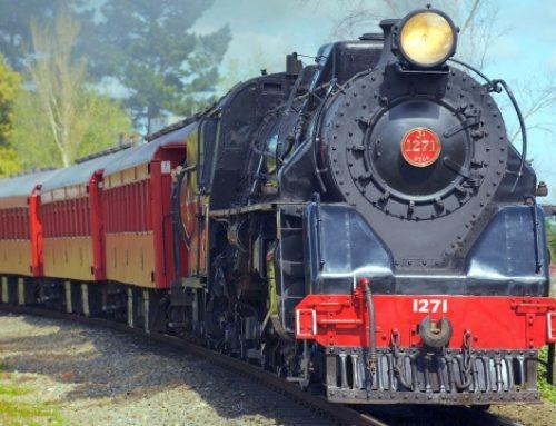 Στο Αίγιο ο πρώτος Ξενώνας Φιλοξενίας Νέων σε βαγόνια τρένων στην Ελλάδα – Επένδυση 2,5 εκατ. ευρώ