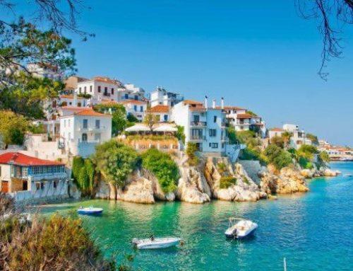 Κορονοϊός: Η λίστα με τα 18 covid free ελληνικά νησιά
