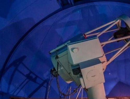 Αστεροσκοπείο Κρυονερίου: Για πρώτη φορά διαδικτυακή παρατήρηση για το ευρύ κοινό