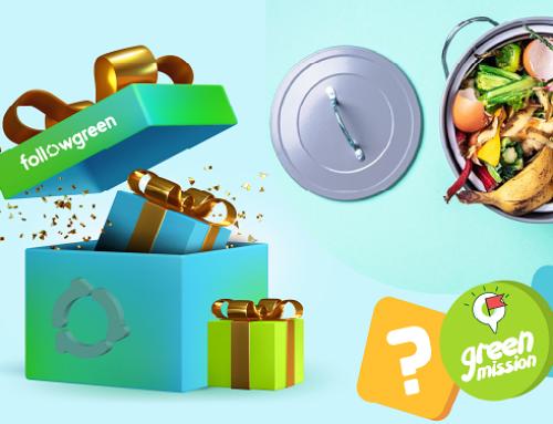 Λουτράκι: «Πράσινες Αποστολές – Green Missions» – Μαθαίνουμε να ανακυκλώνουμε σωστά & Κερδίζουμε δώρα!