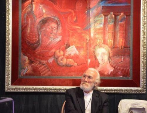 Απεβίωσε ο Αρκάς καλλιτέχνης Δημήτρης Ταλαγάνης – Έχασε τη μάχη με τον κορωνοϊό