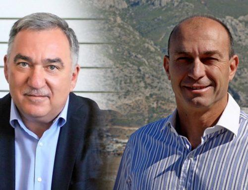 Ευθύμιος Καραΐσκος-Γιώργος Γκιώνης: Οι Δήμαρχοι Λαμιέων και Λουτρακίου μιλούν στους 4Τ για το Ράλλυ Ακρόπολις