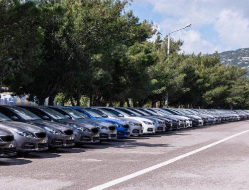 Αυτά είναι τα 141 νέα αυτοκίνητα της αστυνομίας