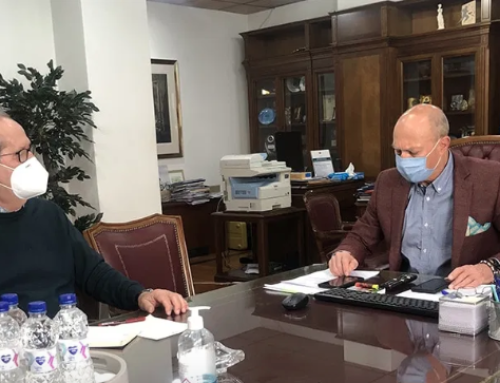 Παναγιώτης Νίκας: Έχει δίκιο ο δήμαρχος Γιώργος Γκιώνης που διαμαρτύρεται για το rally