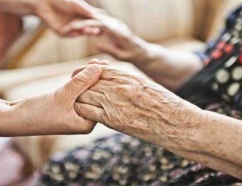 Λουτράκι: Ζητείται κυρία για φροντίδα ηλικιωμένης