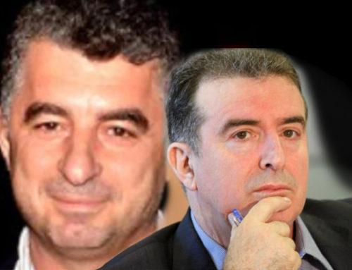 Μ.Χρυσοχοΐδης: Ειδεχθές έγκλημα η δολοφονία του Γιώργου Καραϊβάζ