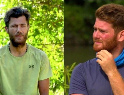 Survivor:  Αποβάλλονται Τζέιμς και Νίκος;