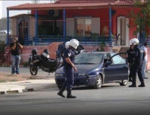 Η Μαριλένα Σούκουλη συγχαίρει την Αστυνομική Διεύθυνση Κορινθίας