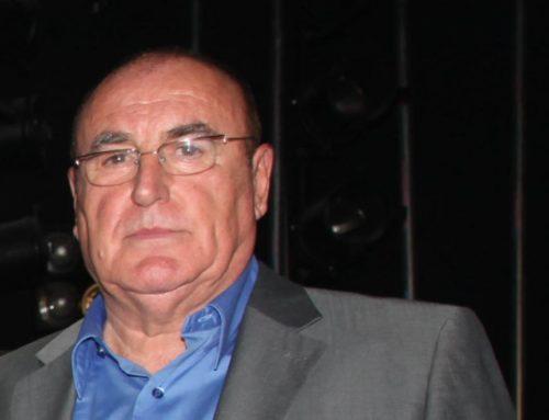 Σπύρος Γιατράς: Έφυγε από τη ζωή ο στιχουργός των μεγάλων λαϊκών επιτυχιών
