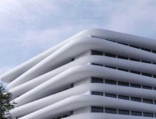 Πεντάστερο στολίδι: Έτσι θα είναι τα δωμάτια του ξενοδοχείου Brown Beach Corinthia στους Αγίους Θεοδώρους