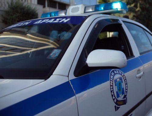 Λουτράκι: Συνελήφθη επιχειρηματίας που είχε 5000 λαθραία πακέτα τσιγάρων