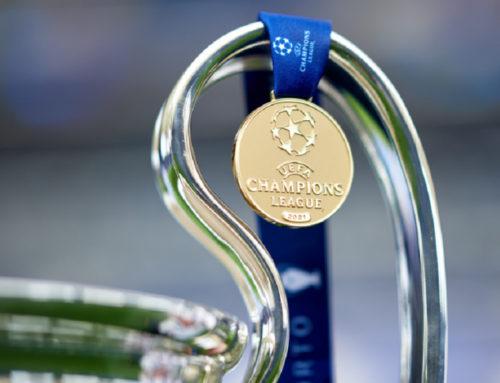 Αντίστροφη μέτρηση για τον τελικό Champions League 2021