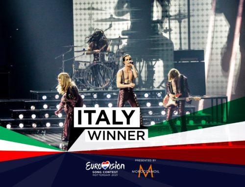 Eurovision 2021: Στη 10η θέση η Ελλάδα, 16η η Κύπρος – Νικήτρια η Ιταλία