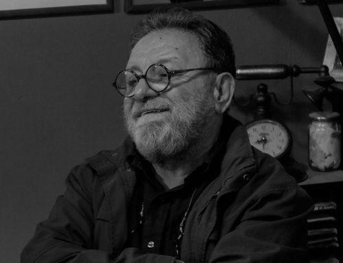 """""""Εφυγε"""" ο σπουδαίος Κορίνθιος θεατράνθρωπος Γιώργος Τζαβάρας"""
