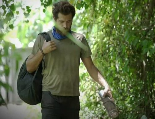 Survivor Spoiler: Έσκασε η «βόμβα» – Τέλος ο Κορίνθιος Νίκος Μπάρτζης
